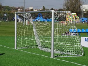 Soccer Goal 5 m x 2 m Aluminium Portable or Stationary